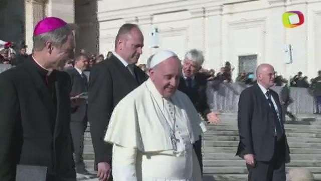 Papa Francisco, mediador entre Cuba y EEUU