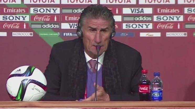 Real Madrid y San Lorenzo, rivales en mundial de clubes