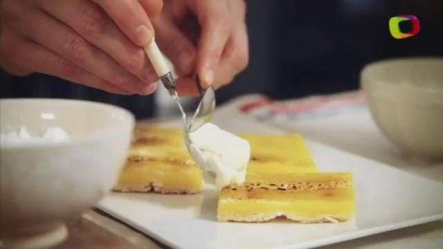 Cuadraditos de Limón: Un postre delicioso