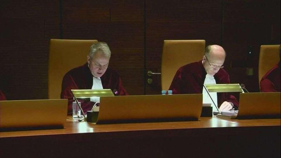 Tribunal europeo dictamina obesidad como discapacidad