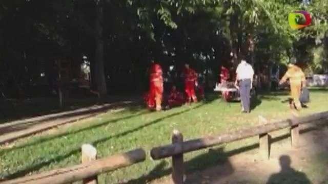 Ocho niños mueren a puñaladas en el noreste de Australia