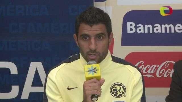Cristian Pellerano reconoce que llega al rival a vencer