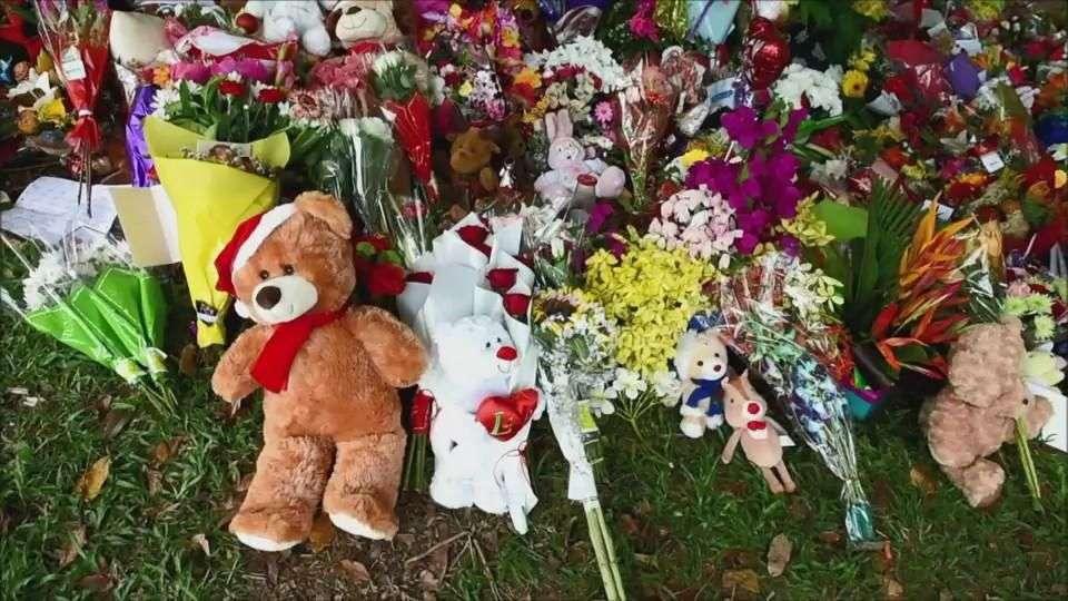 Detenida en Australia la madre de niños asesinados