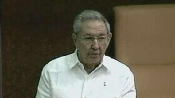 """Castro: """"se ha eliminado un obstáculo"""""""