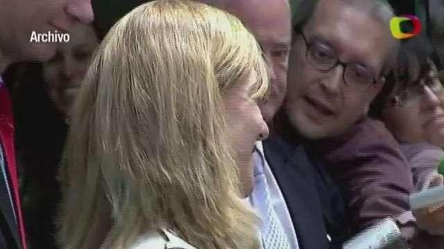 España: infanta Cristina será juzgada