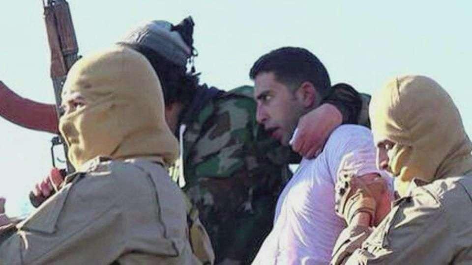 Estado Islámico derribó avión militar jordano