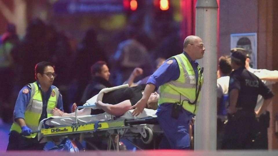 Australia: policía antiterrorista detiene dos personas