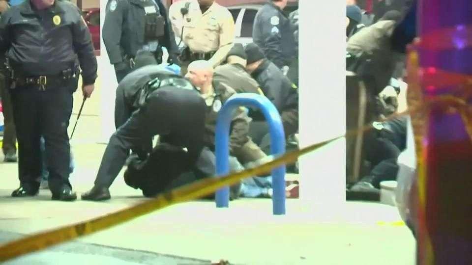 Policía mata a joven negro cerca de Ferguson