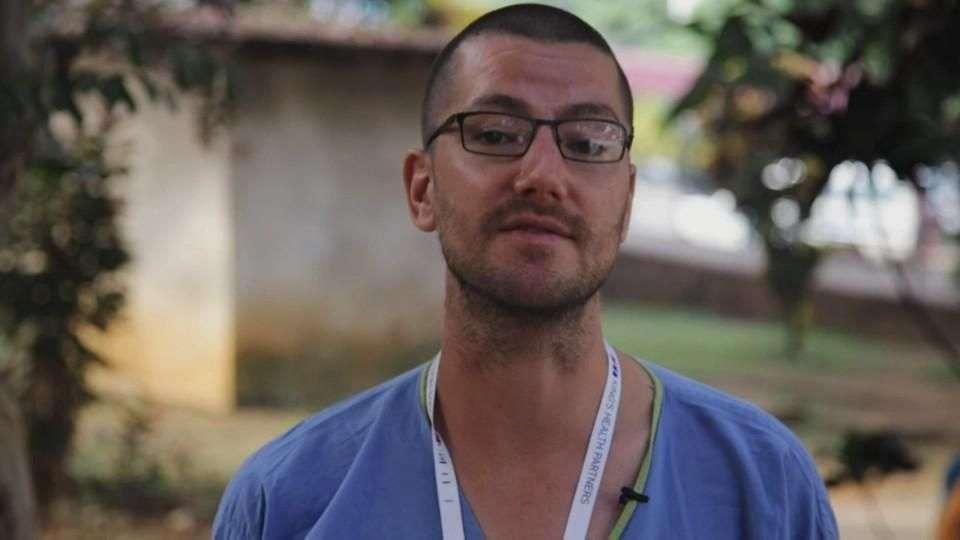 Sobreviviente de Ébola da mensaje navideño