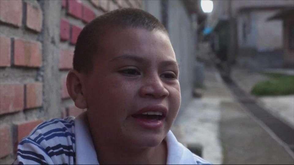 Niños trabajadores en Honduras reciben menos del salario...