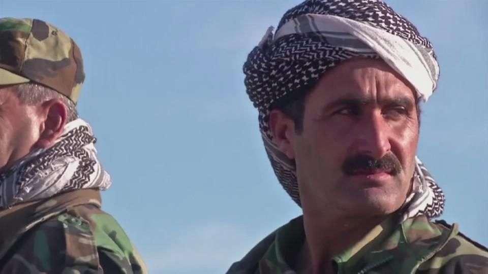 Kurdos enfrentan en Sinjar fuerte resistencia de Estado ...
