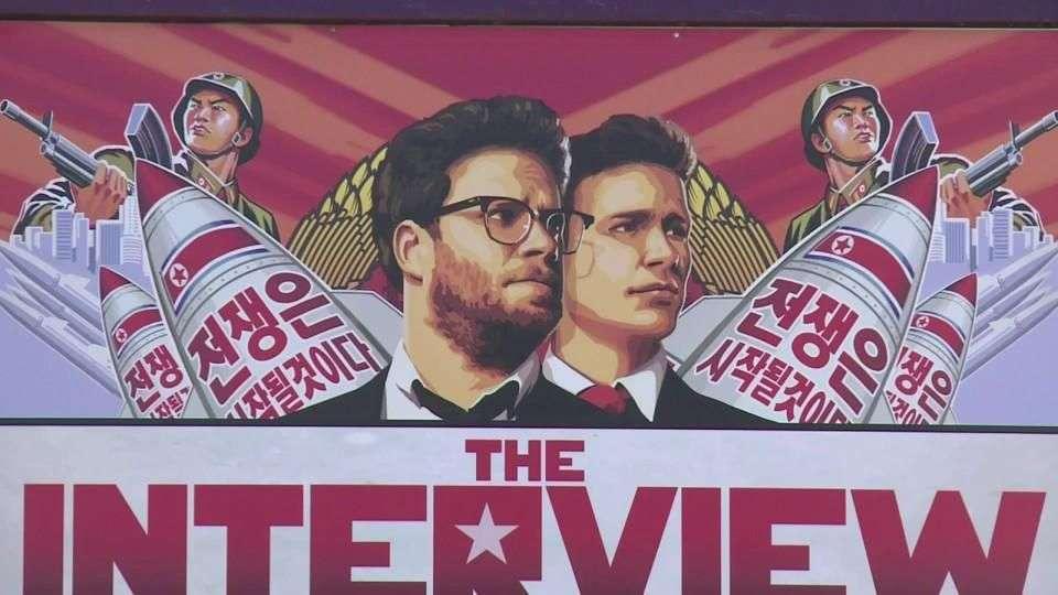 Pyongyang amenaza a Obama por 'The Interview'