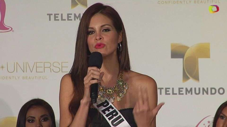 Miss Universo 2014 Miss Universo 2014 / 2015