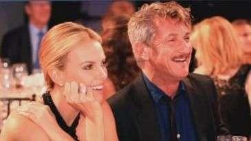 Sean Penn Wants to Adopt Charlize Theron's Son!