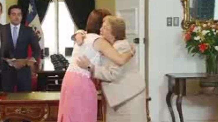 Bachelet designa nueva ministra de Salud tras polémica