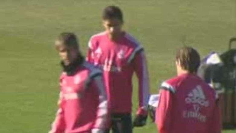 Real Madrid defiende liderato ante un Córdoba ilusionado