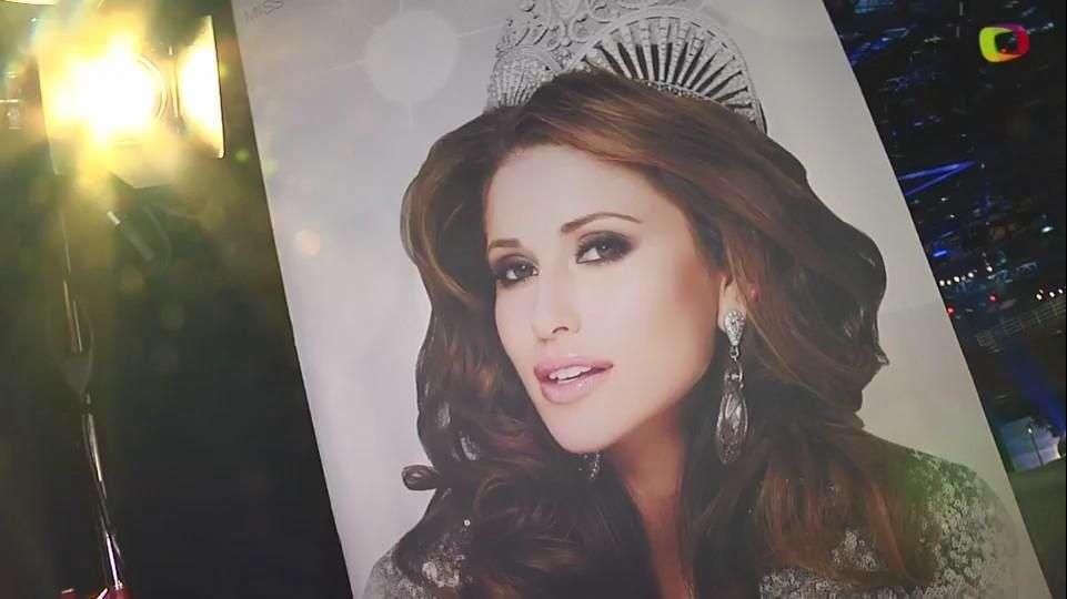 Miss Universo 2015: Así logran las candidatas un peinado...