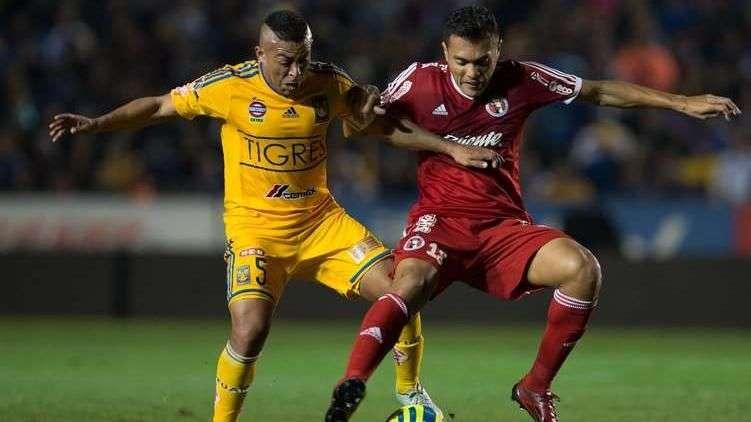 Jornada 3, Tigres 1-2 Tijuana, Liga Mx, Clausura 2015