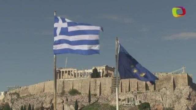 Las miradas de Europa están en Grecia