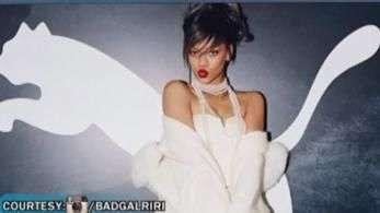 El nuevo Trabajo de Rihanna!