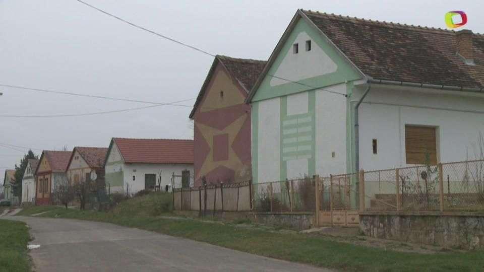 El curioso caso de las casas cubo de Hungría