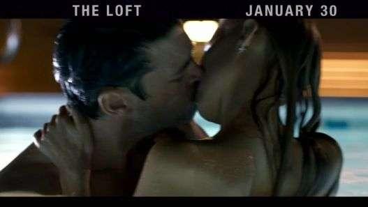 Especial tráiler 'The Loft', la pesadilla de una fantasía