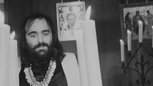 Fallece cantante griego Demis Roussos