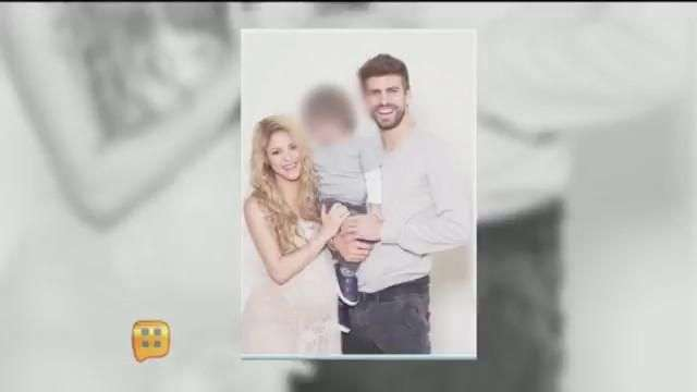 Shakira andaba de fiesta en lugar de dar a luz