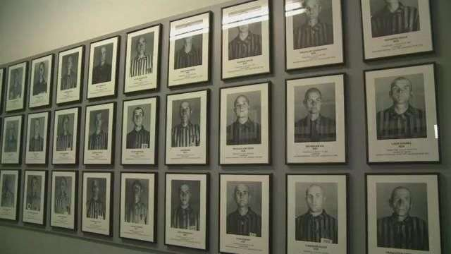Polonia, indignada por ser asociada con el Holocausto