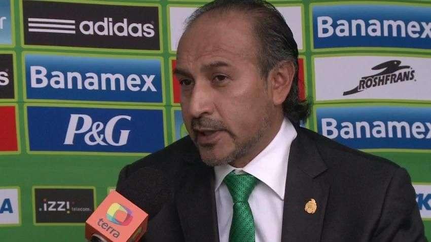 Raúl Gutiérrez con el objetivo de lograr el boleto a ...