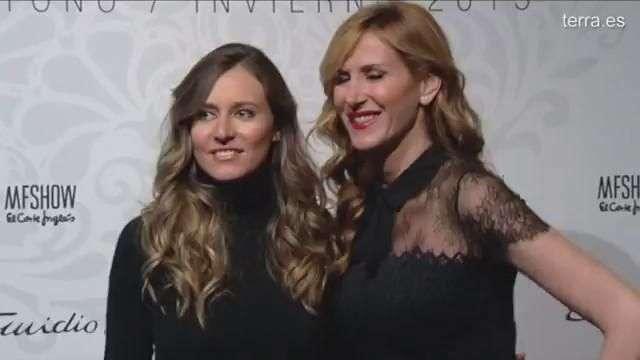 Famosos en la Madrid Fashion Show Men