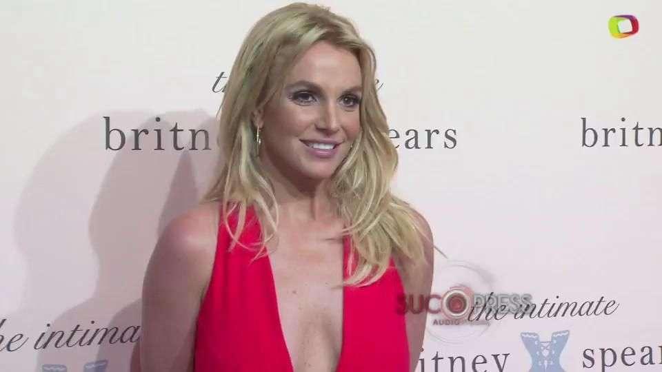 Britney Spears da las gracias a Jennifer López