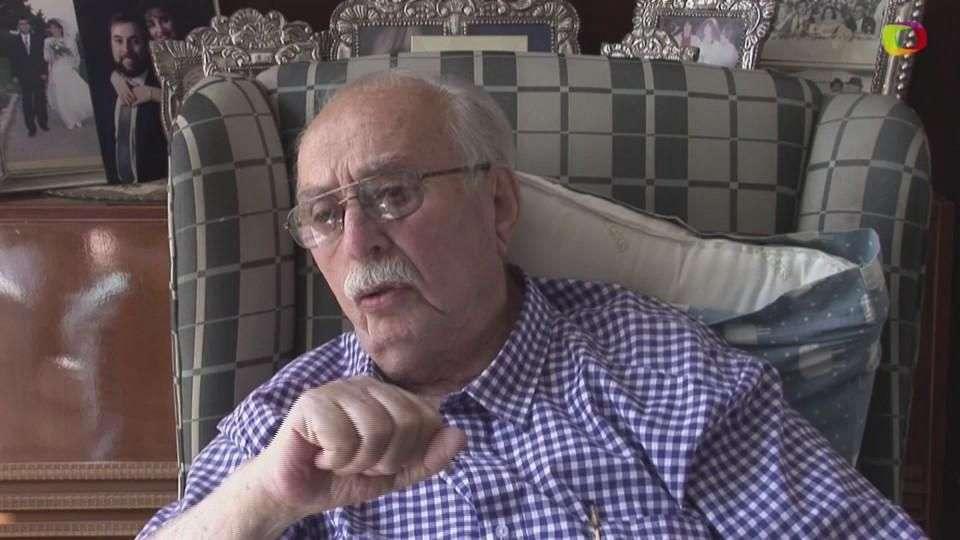 Testimonio de sobreviviente de Auschwitz