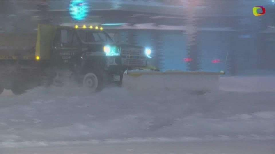 Levantan toque de queda de autos en NY