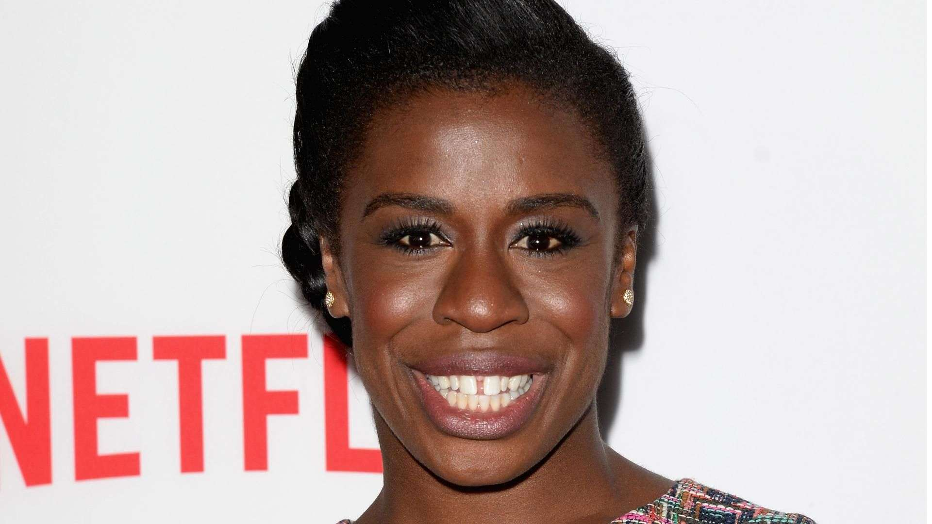 Uzo Aduba's Racing to Fight Cancer