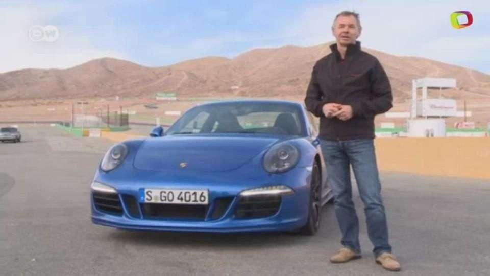 De prueba: Porsche 911 GTS