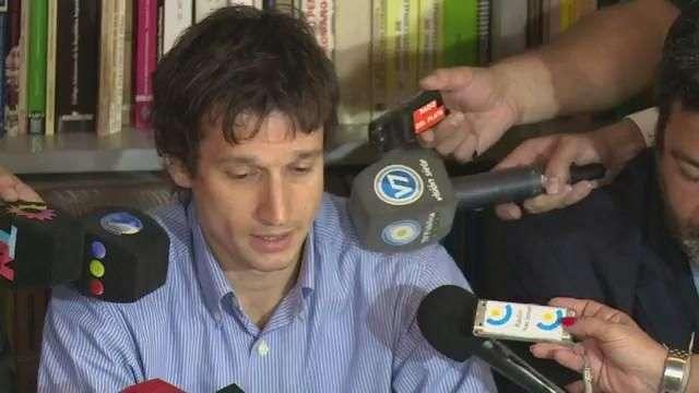 Imputado por caso Nisman rompe silencio