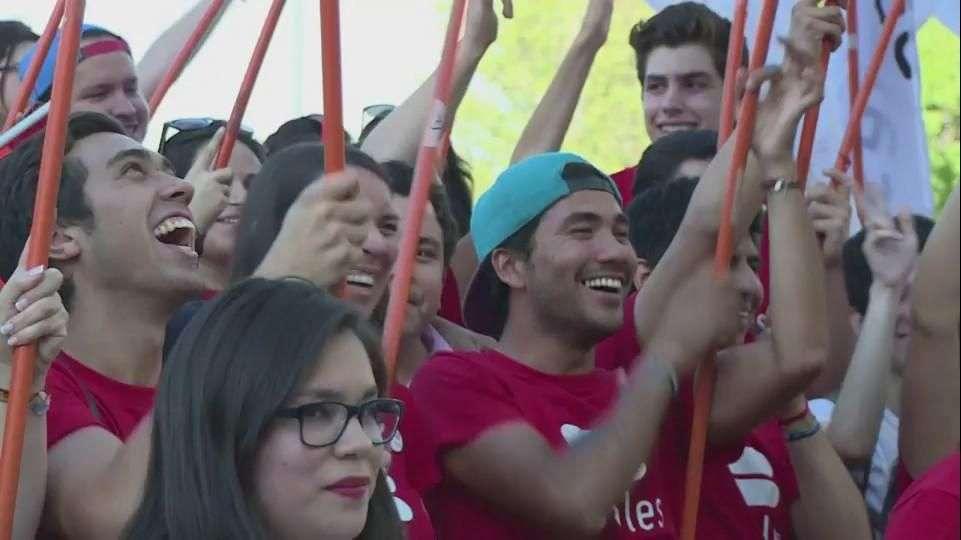 Chile aprueba la unión civil homosexual
