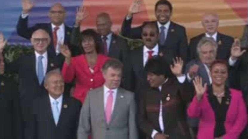 La CELAC condena bloqueo a Cuba y aspira a reducir pobreza