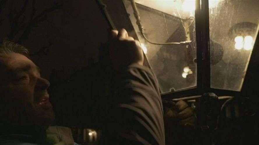 Antiguas lámparas de gas aún iluminan noches en Londres