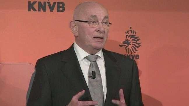Van Praag quiere devolver credibilidad a FIFA