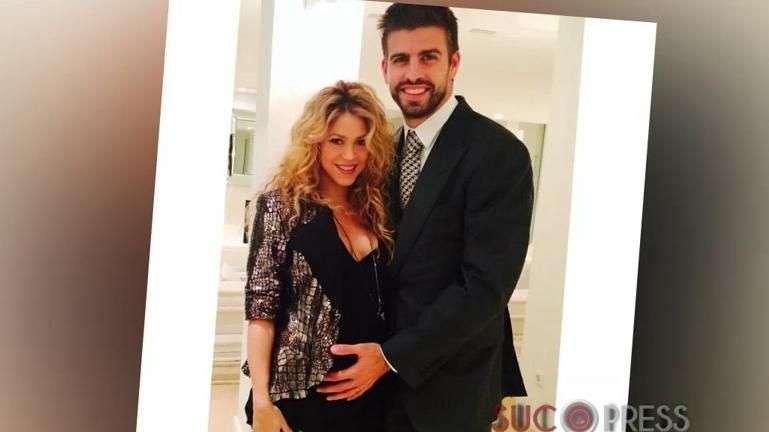 Los últimos detalles del parto de Shakira