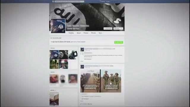 Campaña para disuadir a candidatos a la yihad