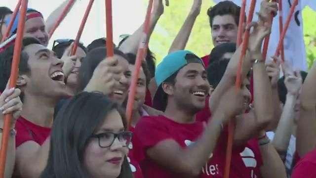 Chile permite la unión civil homosexual
