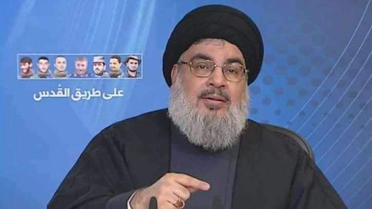Hezbolá no teme una nueva guerra