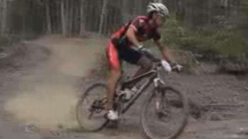 """Mountain Bike Transandes Challenge 2015"" finaliza en Chile"