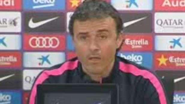 El Barcelona espera mantener racha frente al Villarreal