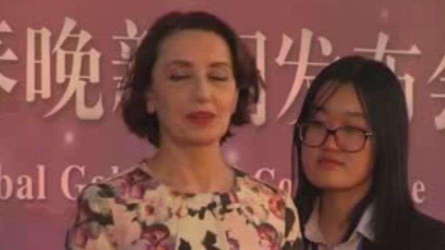 Luz Casal vuelve a cantar... en mandarín?