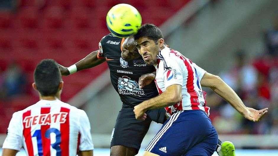 Jornada 4, Chivas 1-0 Pachuca, Liga Mx, Clausura 2015