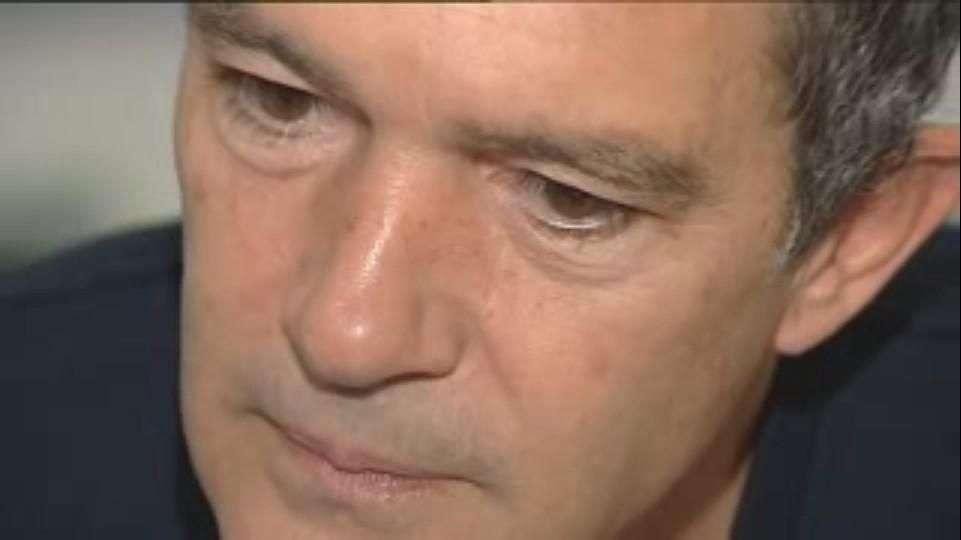Almodóvar entregará Goya de Honor a Antonio Banderas